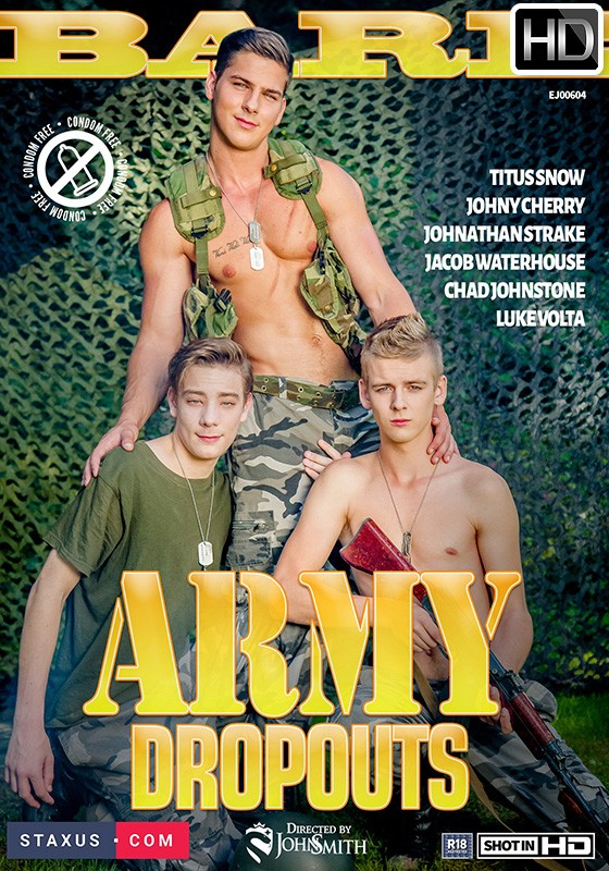 Army Dropouts