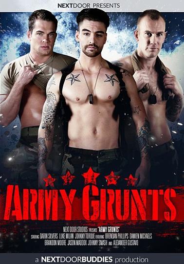 Army Grunts
