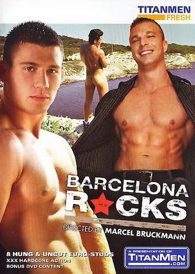 Barcelona Rocks