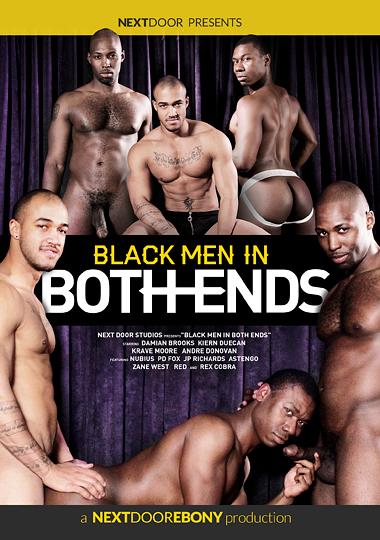 Black Men In Both Ends