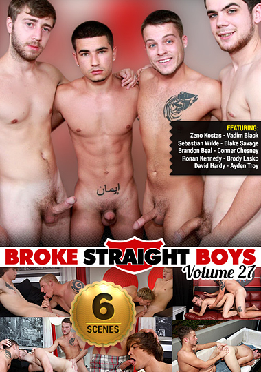 Broke Straight Boys 27