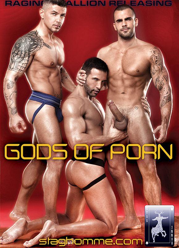Gods of Porn