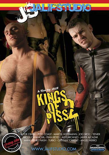 Kings Of Piss 2