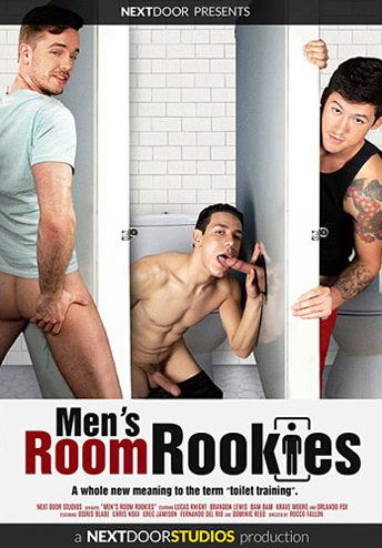 Men's Room Rookies