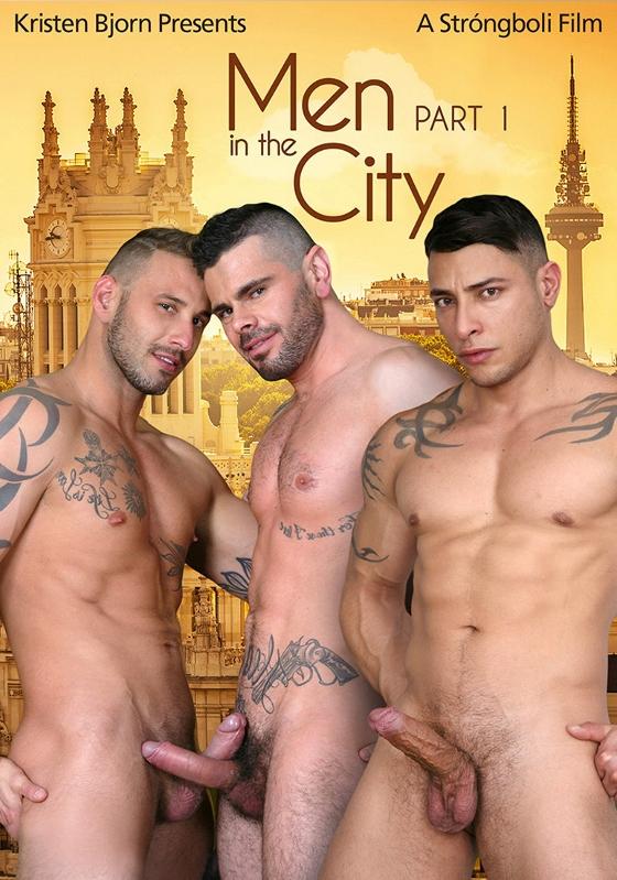 Men In The City Part 1