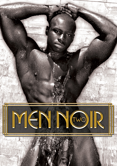 Men Noir Two