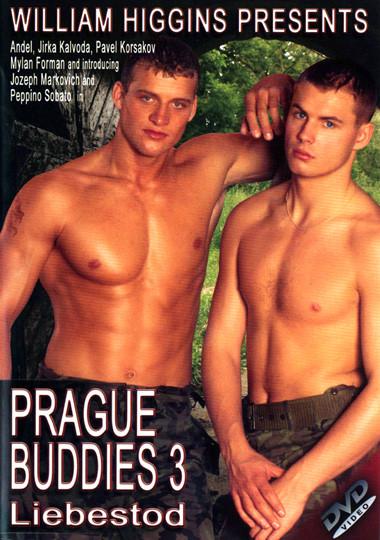 Prague Buddies 3: Liebestod