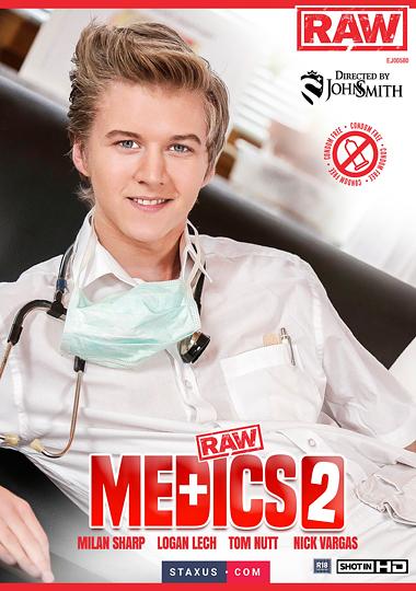 Raw Medics 2