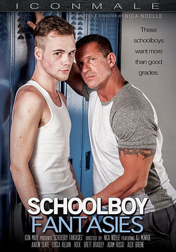Schoolboy Fantasies