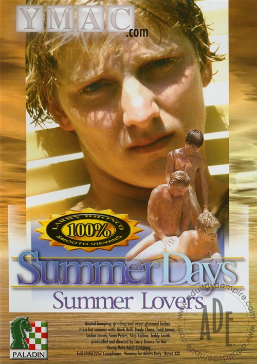 Summer Days, Summer Lovers