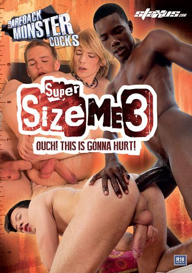Super Size Me 3