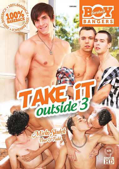 Take It Outside 3