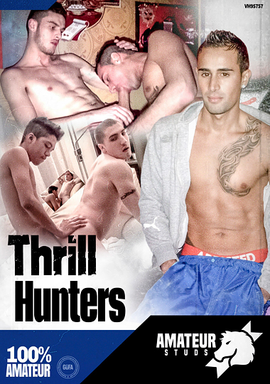 Thrill Hunters