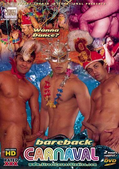 Bareback Carnaval