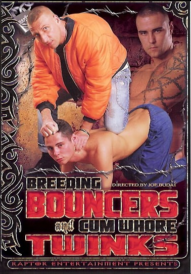 Breeding Bouncers and Cum Whore Twinks