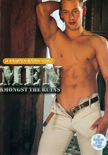 Men Amongst the Ruins