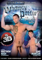 Whorrey Potter & the Sorcerer's Balls