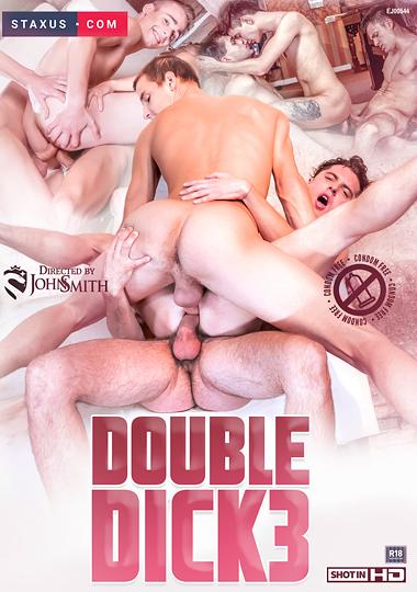Double Dick 3