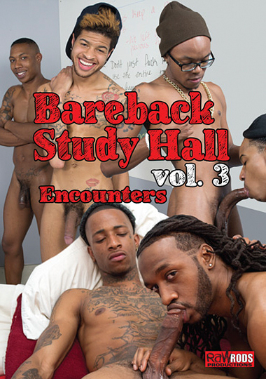 Bareback Study Hall 3 Encounters