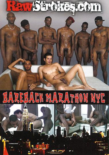 Barekback Marathon NYC