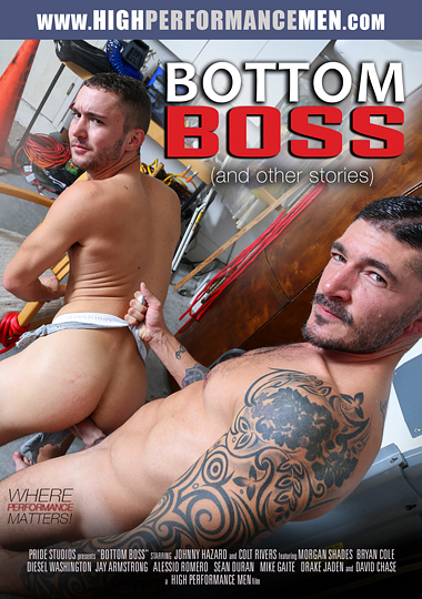 Bottom Boss