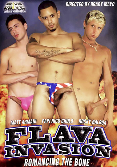 Flava Invasion: Romancing the Bone