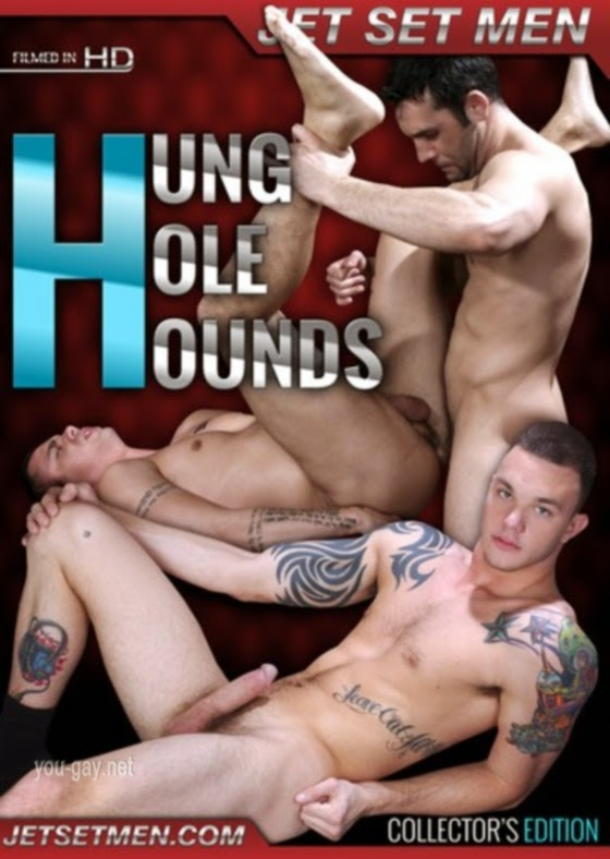 Hung Hole Hounds