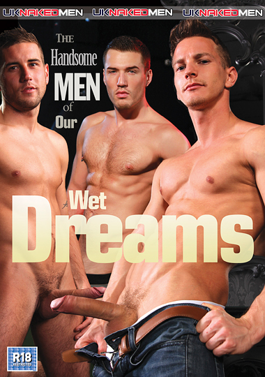 The Handsome Men Of Our Wet Dreams