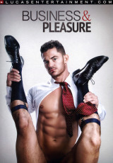 Business & Pleasure: Gentlemen Vol. 05