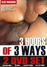 3 Hours Of 3 Ways