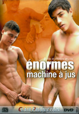 Enormes Machine A Jus