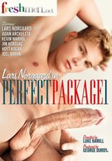 Lars Norgaard in Perfect Package 1