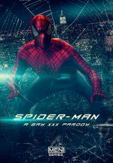 Spider-Man: A Gay Porn Parody XXX Part 1