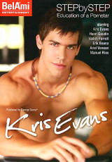 Step By Step Education Of A Pornstar: Kris Evans