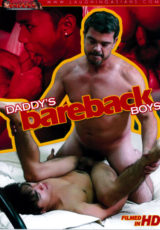 Daddy's Bareback Boys
