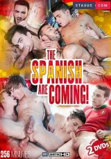 The Spanish Are Coming!