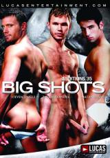 Michael Lucas' Auditions 35: Big Shot