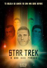 Star Trek : A Gay XXX Parody