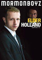 Elder Holland Chapters 1-6