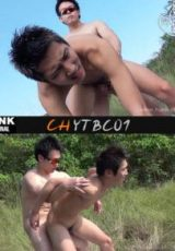 HUNK CHANNEL – CH-YTBC01 – やんちゃ坊オラねこ! PART1