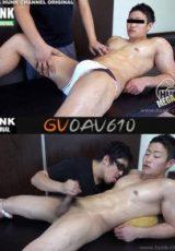 HUNK CHANNEL – OAV610 – マッスルボンバー凌太(りょうた)20歳!!超筋肉に超デカマラ!!ノンケの恥ずかしい部分も全部魅せちゃいます!!!