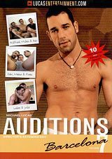 Michael Lucas' Auditions 7: Barcelona