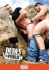 Dudes In Public