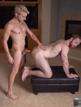 Sherman Maus & Sean Knight