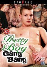Pretty Boy Gang Bang