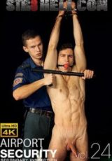 Airport Security 24