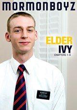 Elder Ivy Chapters 1-4