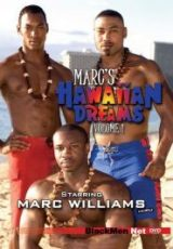 Marc's Hawaiian Dreams 1