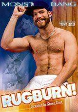 Rugburn
