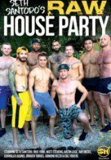 Seth Santoro's Raw House Party